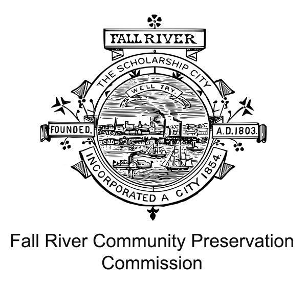 Fall River Commission logo
